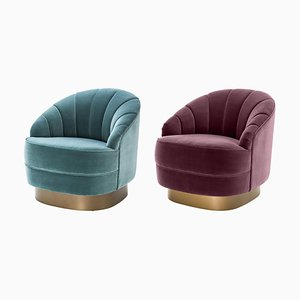 Amerikanischer Dream 2 Sessel