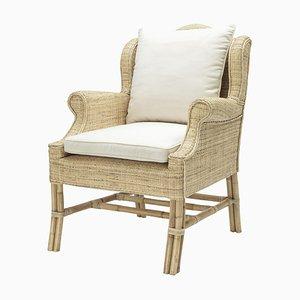 3 Sessel aus Sizilien