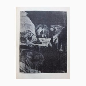 For Our Little Russian Brother!, Illustrated by Käthe Kollwitz, 1922
