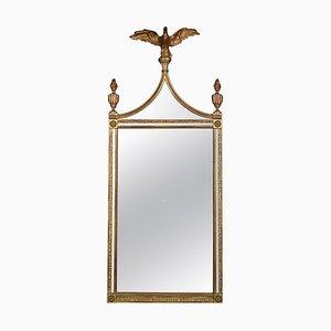 Specchio Pier Style in stile Regency
