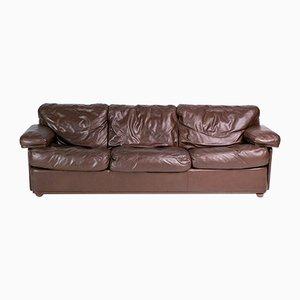 Italian Modern Sofa by Tito Agnoli for Poltrona Frau