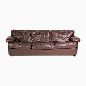 Italian Modern Sofa von Tito Agnoli für Poltrona Frau