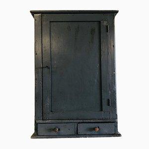 Mueble de pared con pulga