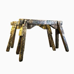 Workshop Trestles, Set of 2
