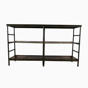 Steel Rack / Shop Display