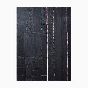 En Noir Malerei