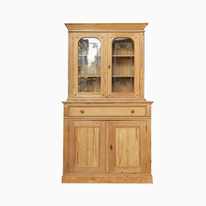 Softwood Cupboard, 1910s