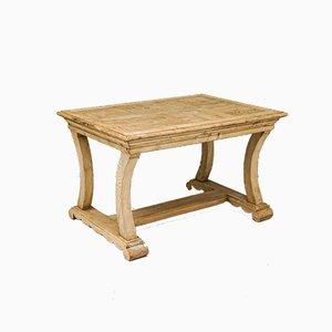 Antique Oak Centre Table