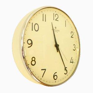 Horloge Murale Vintage de Junghans