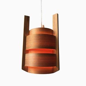 Lampe à Suspension Modèle T210 Ellysett par Hans-Agne Jakobsson, 1960s