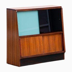 Vintage Scandinavian Cabinet