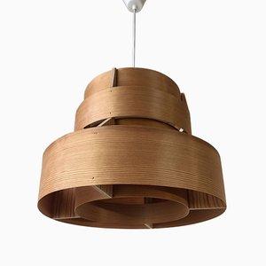 Lampe à Suspension Modèle T773 / 380 Ellysett par Hans-Agne Jakobsson, 1960s
