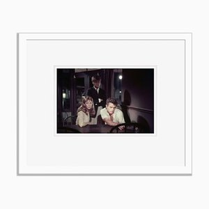 East of Eden Framed in White by Bettmann