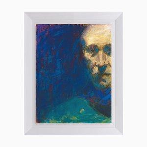 Renato Criscuolo Self-Portrait