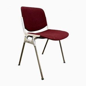 Castelli Stühle von Giancarlo Piretti, 10er Set