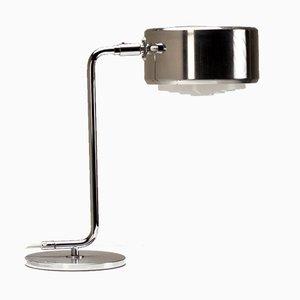 Lámpara de escritorio Simris sueca de Anders Pehrson para Ateljé Lyktan, años 70