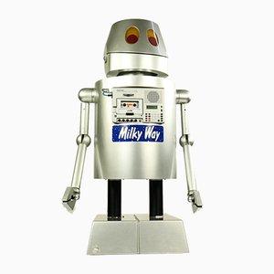 Robot Robby Rolly de Milky Way Contest, 1982
