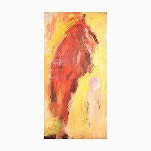 Pintura abstracta, M. Thomsen, 1994
