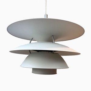 Lampe à Suspension Charlottenburg PH 6.5-6 Vintage par Poul Henningsen pour Louis Poulsen