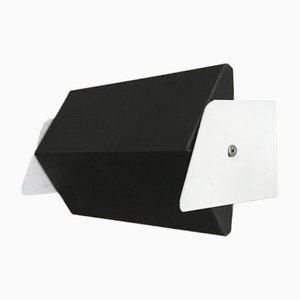 Bedside or Desk Wall Lamp in Perriand Style