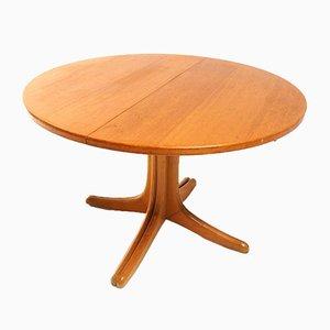 Thonet Xl Extendable Table from Gebrüder Thonet Vienna GMBH