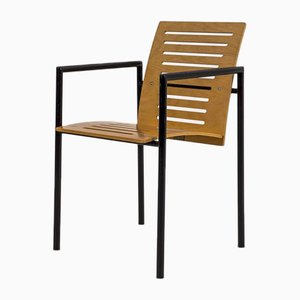 Robert Chairs by Thomas Albrecht Atoll, Germany, Set of 4