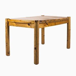 Tavolo da pranzo in stile Rainer Daumiller, anni '70