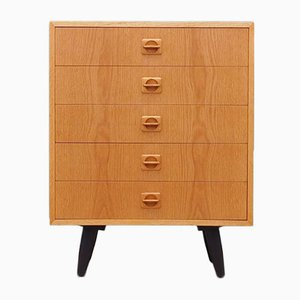Danish Ash Dresser, 1970s