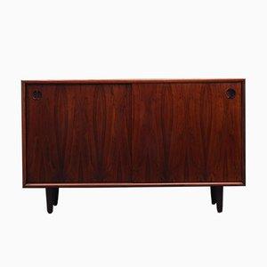 Danish Rosewood Dresser, 1960s