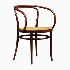 Thonet Model 209 Vienna Bistro Chair
