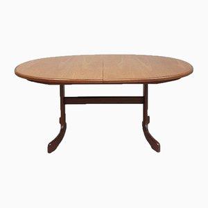 Tavolo da pranzo Fresco allungabile Mid-Century di G-Plan