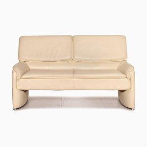 Sofá de cuero de Laauser