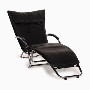 Bonaldo Swing Plus Leather Armchair