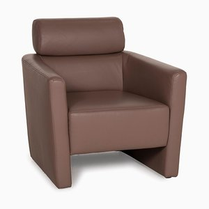 Mondo Leather Armchair