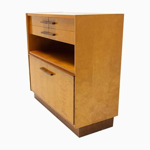 Mid-Century Chest of Drawers from UP Závody, Czechoslovakia, 1960s