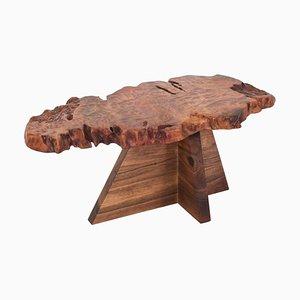 Table en Noyer par Jörg Pietschmann