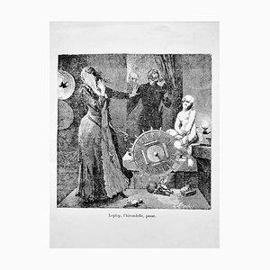 Max Ernst - La Femme 100 Têtes - Illustrated Book - 1929