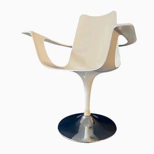 Tulip Chair von Luigi Colani für Lusch, 1970er