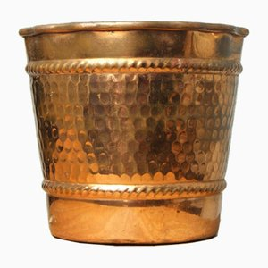 French Copper Pot from Havard, 1960s