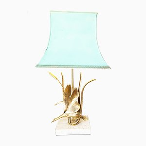 Lampada da tavolo di Maison Jansen, anni '50