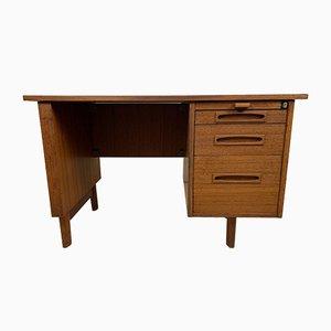 Vintage Teak Schreibtisch von ORDO, 1960er