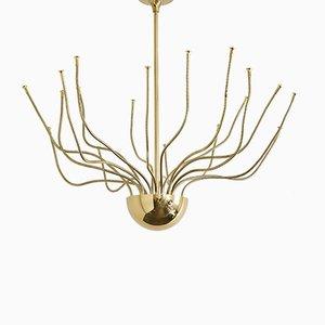 Große Vintage Deckenlampe von Florian Schulz