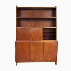 Swedish Bookcase from Bodafors, 1950s