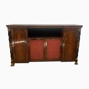William IV Style Sideboard