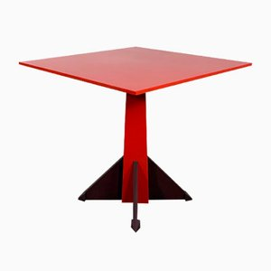 Model 4310 Dining Table by Anna Castelli Ferrieri for Kartell, 1980s