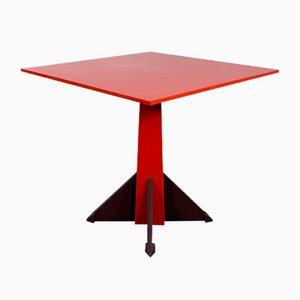 Tavolo da pranzo modello 4310 di Anna Castelli Ferrieri per Kartell, anni '80