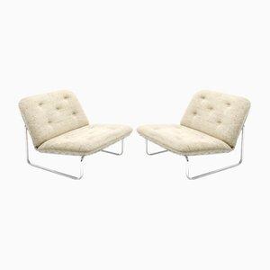 F656 Sessel von Kho Liang Ie für Artifort, 1971, 2er Set