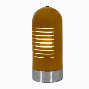 Italian Eclipse Table Lamp, 1970s