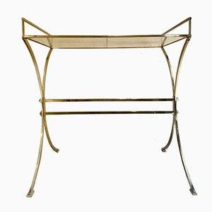 Bureau ou Table d'Appoint Vintage