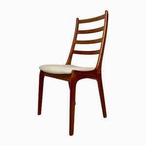 Teak Dining Chair from Korup Stolefabrik, 1960s